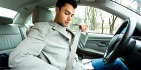 Groupama'dan İyi Sürücüyü Ödüllendiren Kaskopilot Uygulaması