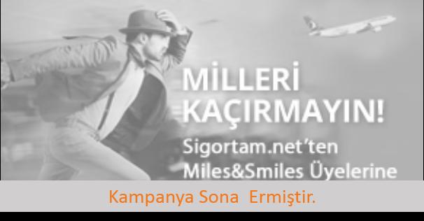 Sigortam.net Uçurmaya Devam Ediyor!