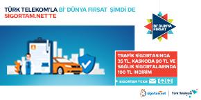 Türk Telekom Müşterilerine Özel Tam 225 TL Hediye!